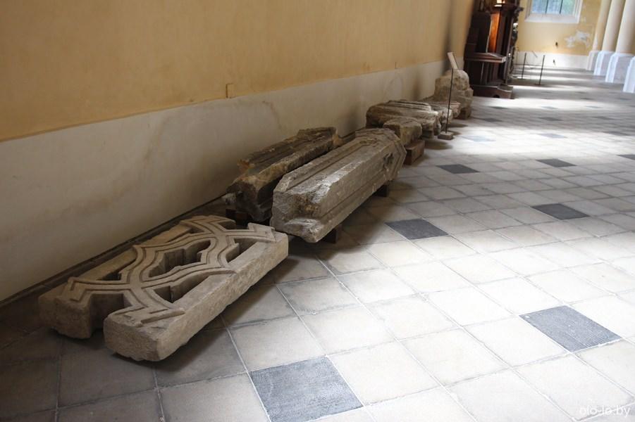 Храм Вознесения Девы Марии, Седлец