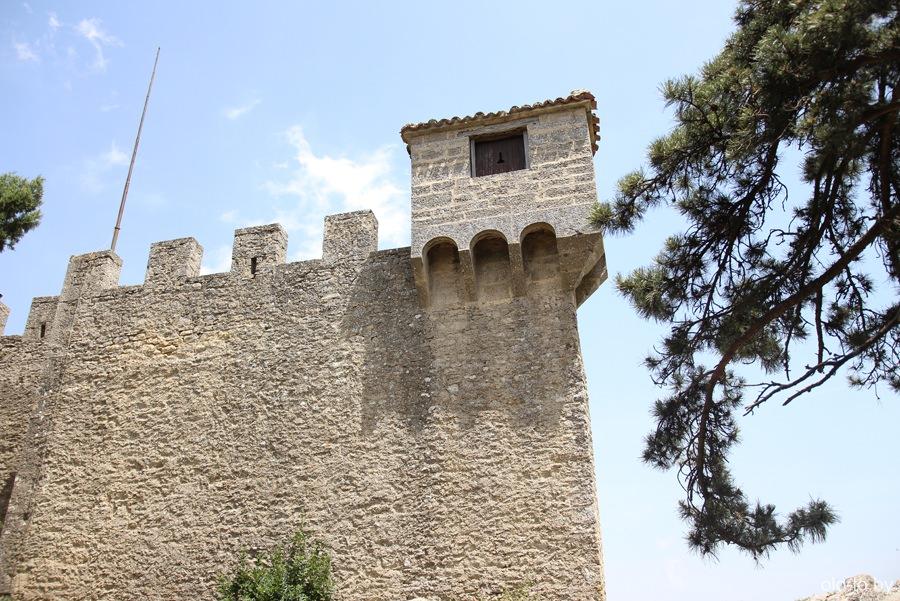 Башня Честа, Сан Марино