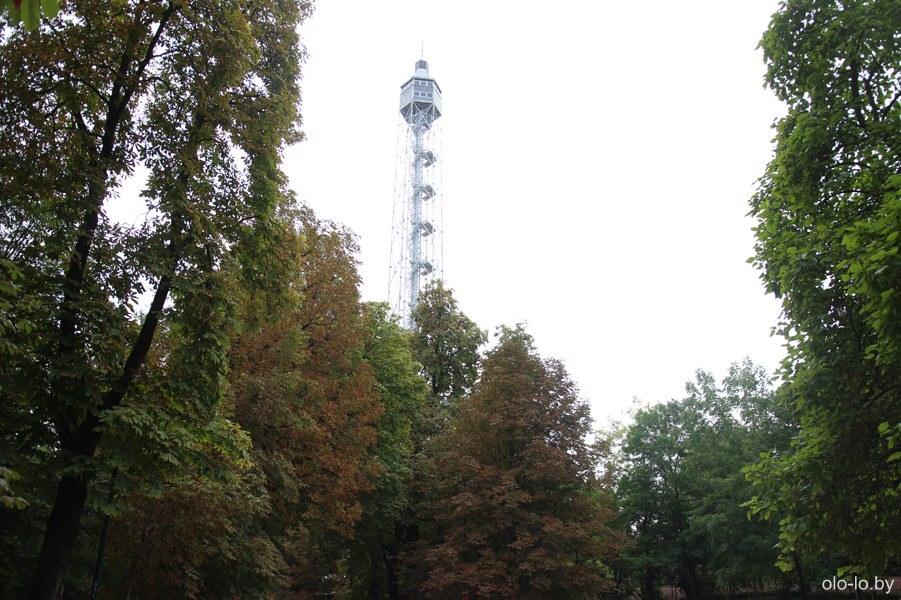 башня Бранка, Милан